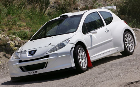 Tags: 206 rc, 207 gti, cars insurance, peugeot. Peugeot has revealed its