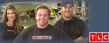 Your Minutes Of Fame Await Overhaulin Accepting Apps And All - Overhaul car show