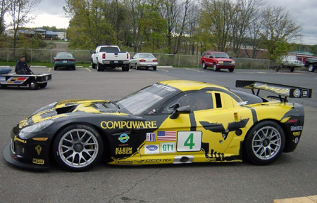 Where To Get Vinyl Wrap Graphics For Like C6r