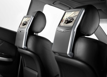 ice touch british customers get trick entertainment system in lexus rx