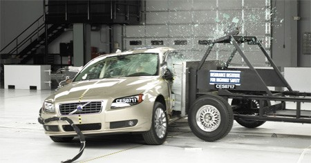 Video Volvo Wants To Eliminate In Car Injuries And Death By