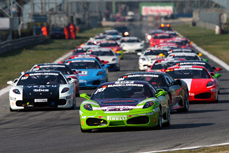 Poll: In what spec racing series would you want to race?