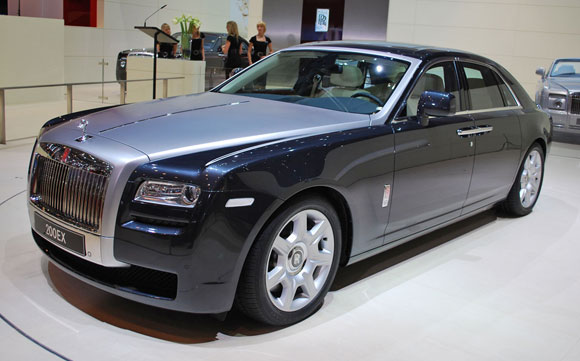 sports cars fans rolls royce rr4 getting 500 hp turbo v12. Black Bedroom Furniture Sets. Home Design Ideas