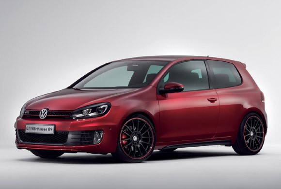VW GTI Worthersee '09 Concept