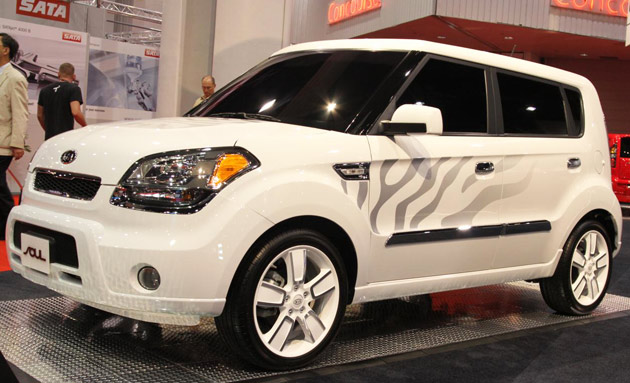 Auto News About Kia Info About Auto Makers Dodge Ford Gm