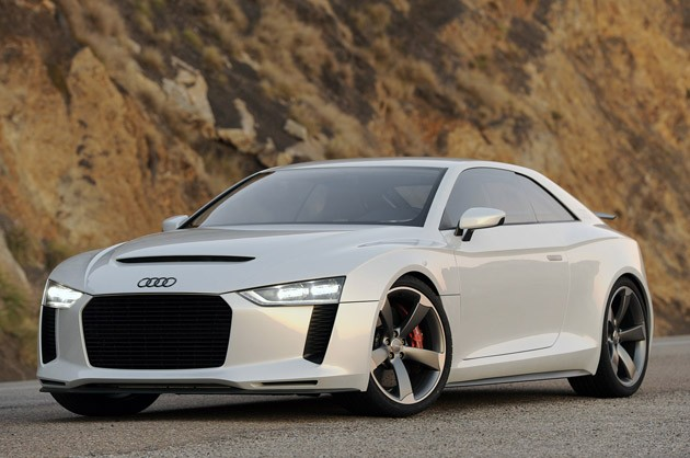 Auto News About Audi Info About Auto Makers Dodge Ford Gm