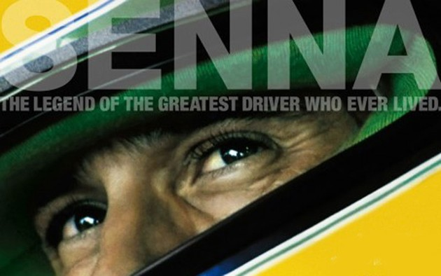 ayrton senna movie documentary