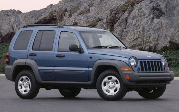 Auto News About Jeep Info About Auto Makers Dodge Ford