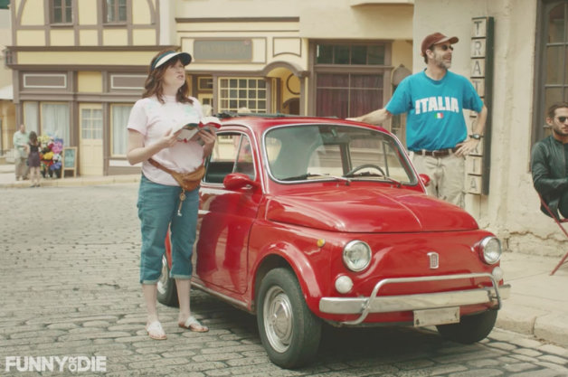 Fiat Neighbors Videos