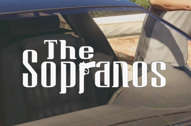 The Sopranos Grand Theft Auto V