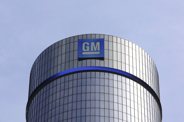 General Motors Government Stock