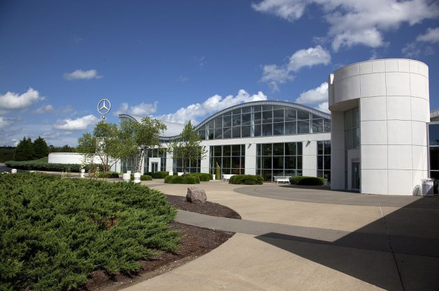 Mercedes-Benz US International Inc.
