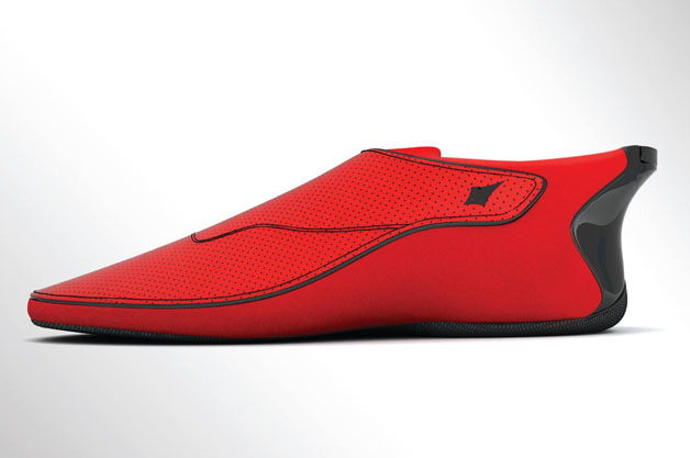 Lechal shoes by Ducere Technologies